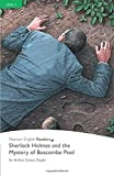 Sherlock Holmes and the Mystery of the Boscombe Pool: Sherlock Holmes Mystery (Penguin Readers, Level 3)