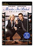 Murder She Baked Collection [DVD-Audio]