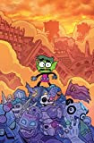 Teen Titans GO! Vol. 4: Smells Like Teen Titans Spirit