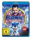 Sonic the Hedgehog [Blu-ray]