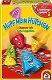 Schmidt Spiele 40530 Hüpf Mein Hütchen, Kinderspiel, bunt