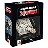 Asmodee Fantasy Flight Games FFGD4138 SW: X-Wing 2.Ed. - Ghost - Erweiterung, Experten-Spiel, Deutsch