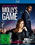 Molly's Game [Blu-ray]