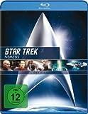 Star Trek 10 - Nemesis [Blu-ray]