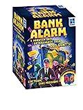 Megableu Bank Alarm elektronisches Kinderspiel, bunt