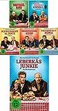 Eberhofer - 6 DVD Set (Dampfnudelblues + Winterkartoffelknödel + Schweinskopf al dente + Grießnockerlaffäre + Sauerkrautkoma + Leberkäsjunkie) im Set - Deutsche Originalware [6 DVDs]