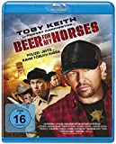 Beer for My Horses [Blu-ray]