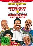 Der verrückte Professor / Familie Klumps und der verrückte Professor [2 DVDs]