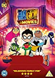 Warner Video - TEEN TITANS GO TO THE MOVIES DVDS (1 DVD)