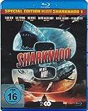 Sharknado 3 Oh Hell No! - Special Edition inkl. Sharknado 1 - 2Blu-ray Uncut