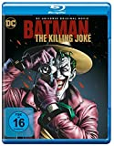 Batman - The Killing Joke [Blu-ray]