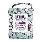 History & Heraldry Einkaufstasche Top Lady Michaela, One Size, Mehrfarbig
