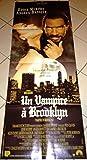 Ein Vampir in Brooklyn–Angela Bassett–60x 120cm zeigt Cinema originelle