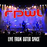 Live from Outer Space (Lim.White/Red 2lp) [Vinyl LP]