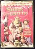 Shrek der Dritte - mit SHREK-Mütze -