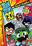 Teen Titans Go!: Mission To Misbehave [DVD] [2017] UK-Import, Sprache-Englisch