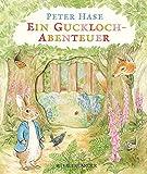 Peter Hase Ein Guckloch-Abenteuer