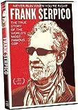 FRANK SERPICO - FRANK SERPICO (1 DVD)