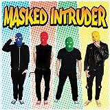 Masked Intruder [Vinyl LP]