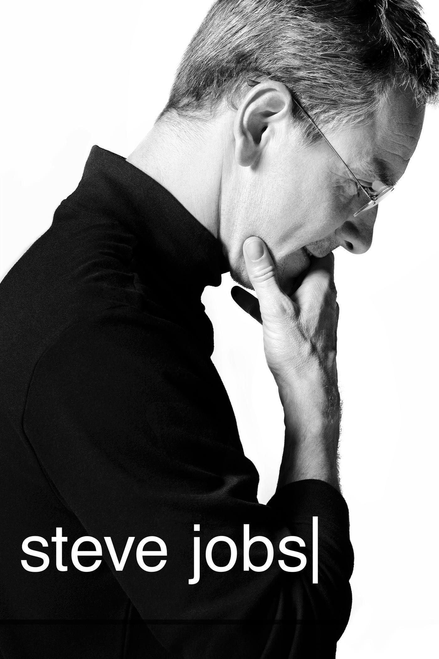 "Plakat von ""Steve Jobs"""