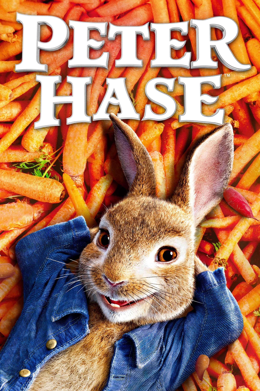 """Plakat von """"Peter Hase"""""""