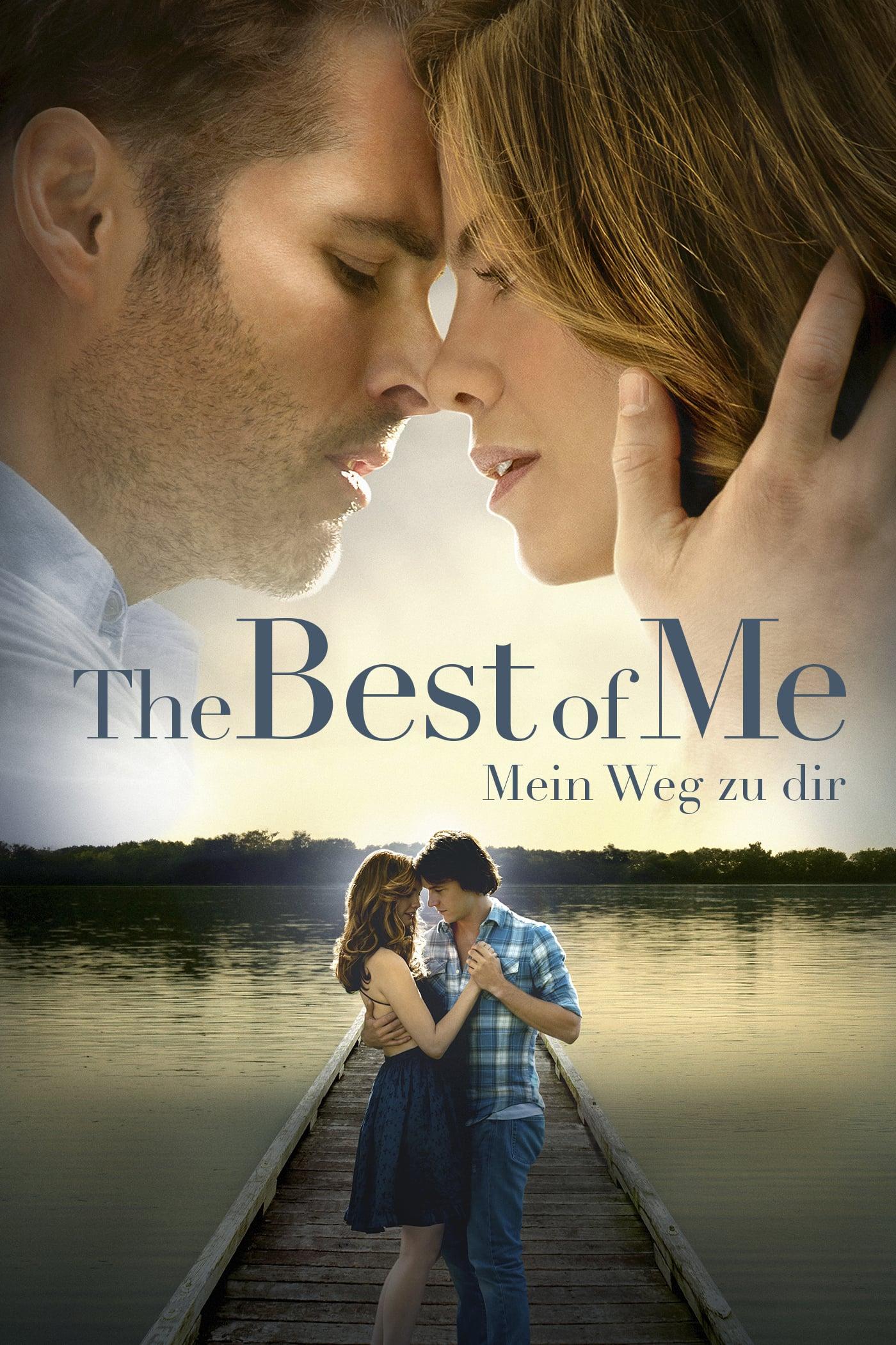 """Plakat von """"The Best Of Me - Mein Weg zu Dir"""""""