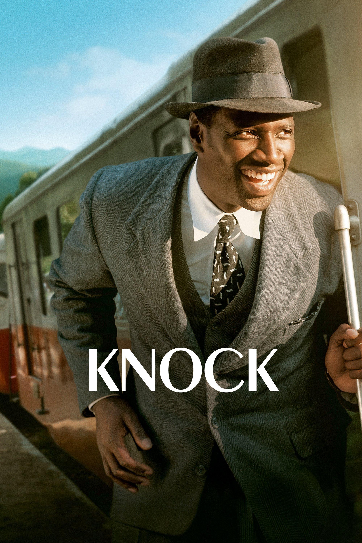 "Plakat von ""Docteur Knock"""