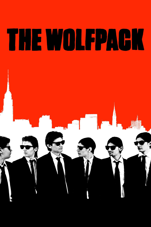 """Plakat von """"The Wolfpack"""""""