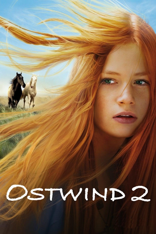 """Plakat von """"Ostwind 2"""""""