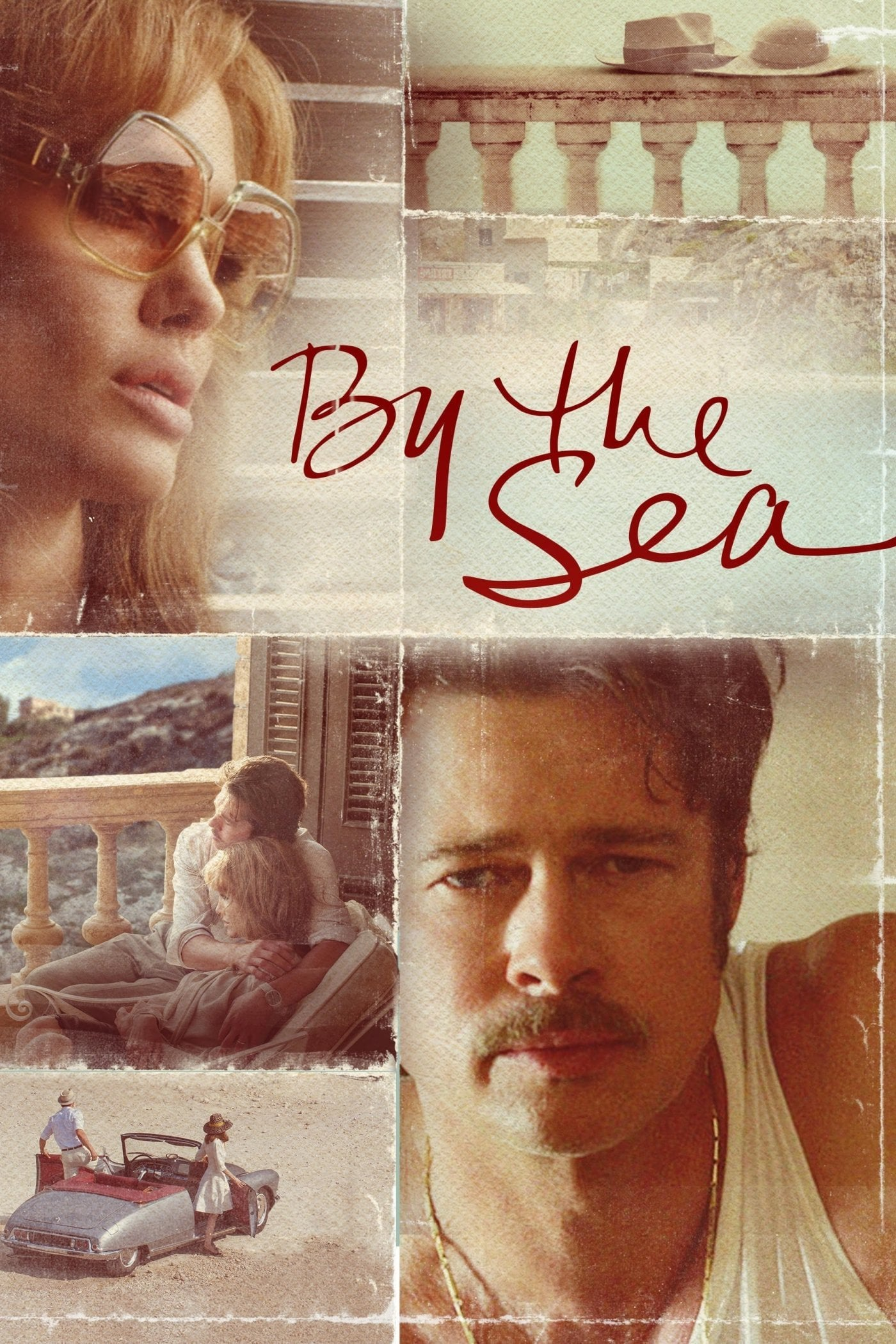 """Plakat von """"By the Sea"""""""