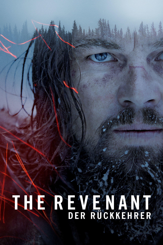 """Plakat von """"The Revenant - Der Rückkehrer"""""""