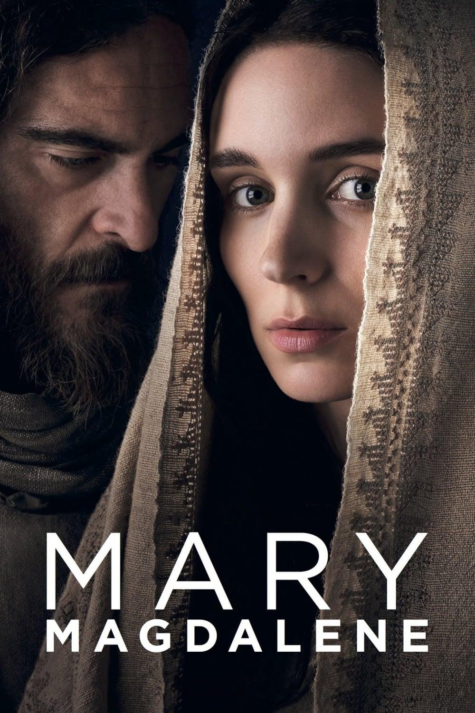 """Plakat von """"Maria Magdalena"""""""