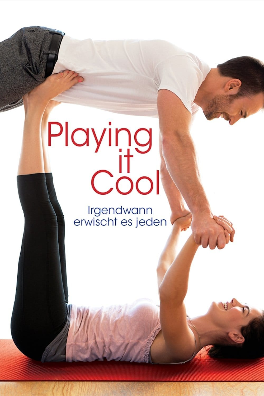 "Plakat von ""Playing it Cool"""