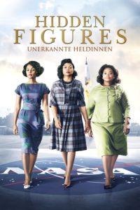 Plakat von Hidden Figures