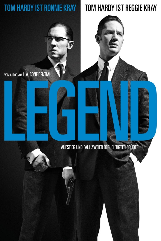 """Plakat von """"Legend"""""""