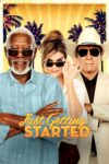 "Plakat von ""Just Getting Started"""