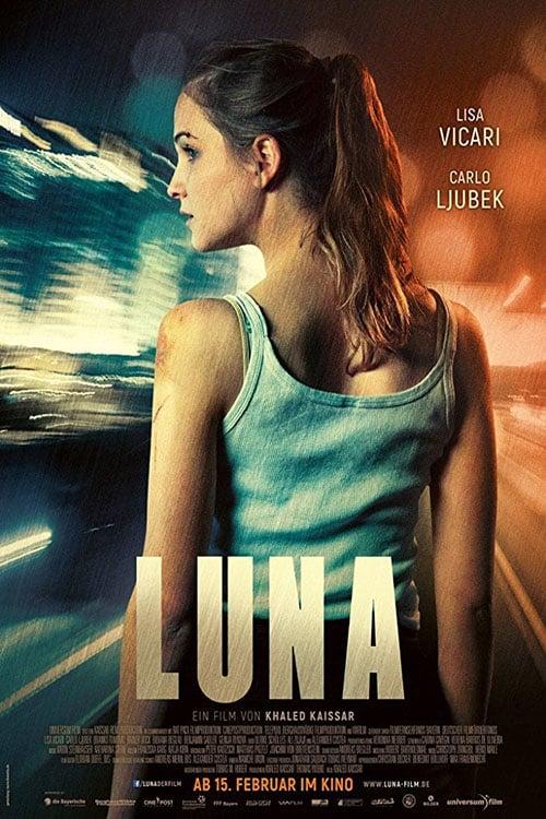 """Plakat von """"Luna"""""""