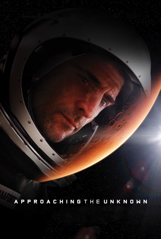 """Plakat von """"Operation Mars"""""""