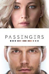 Plakat von Passengers