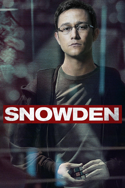 """Plakat von """"Snowden"""""""
