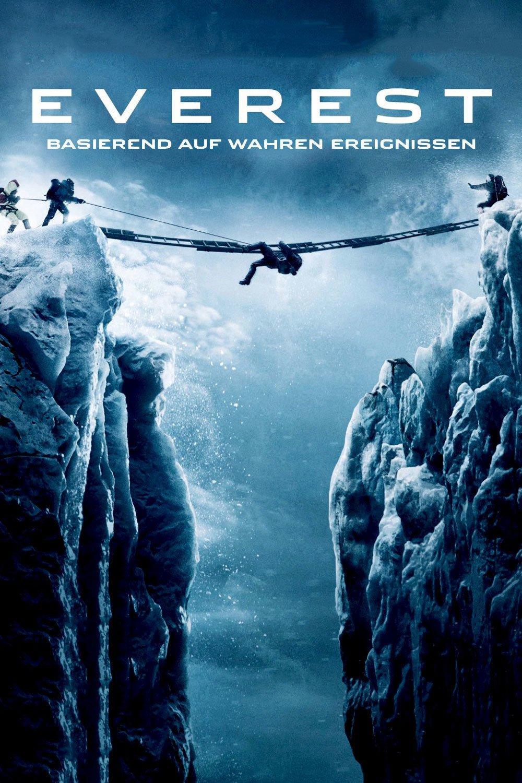 """Plakat von """"Everest"""""""