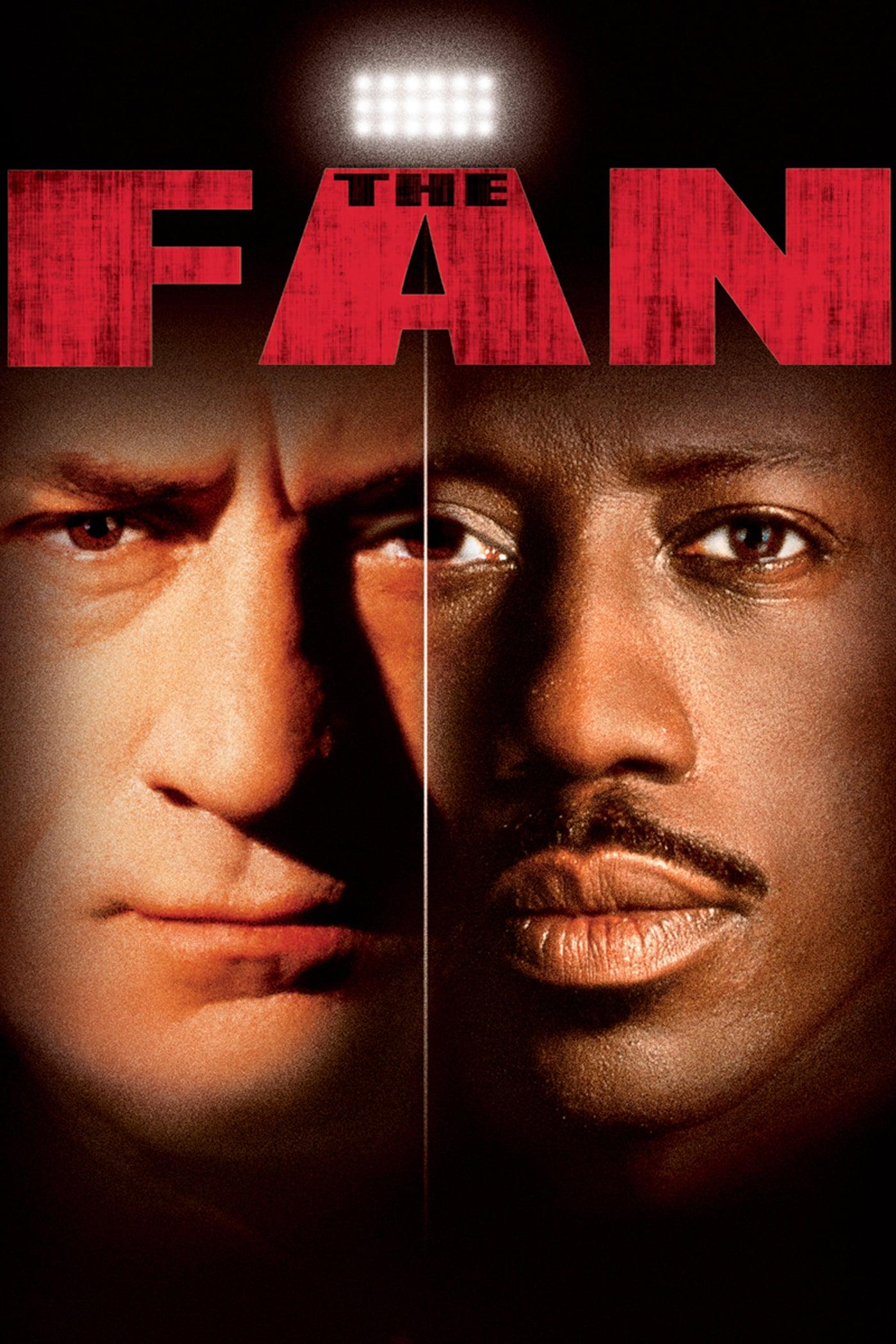 """Plakat von """"The Fan"""""""