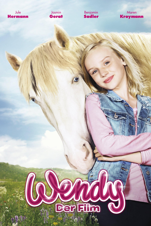 """Plakat von """"Wendy Der Film"""""""