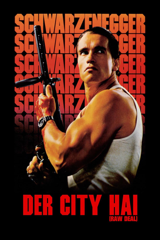 """Plakat von """"Der City Hai"""""""