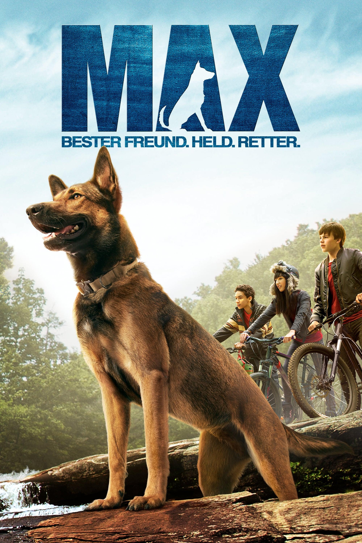 """Plakat von """"Max"""""""