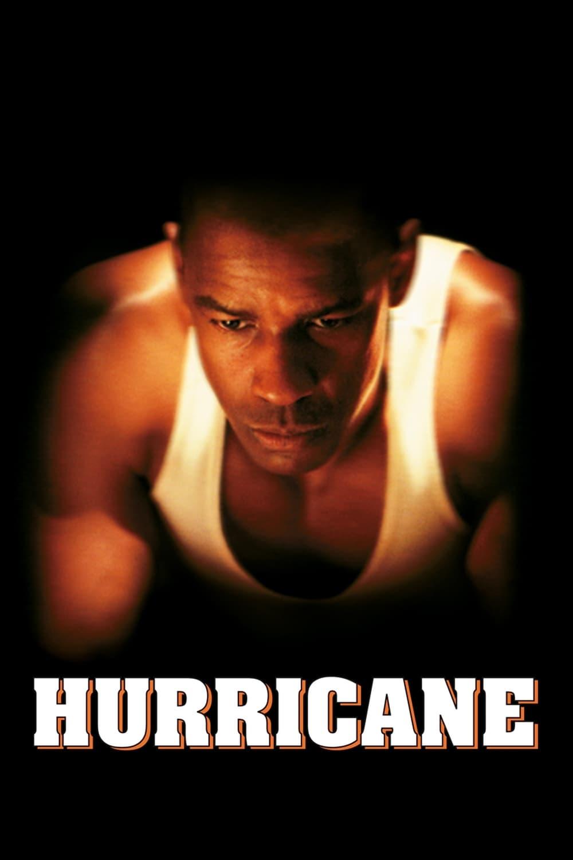 """Plakat von """"Hurricane"""""""