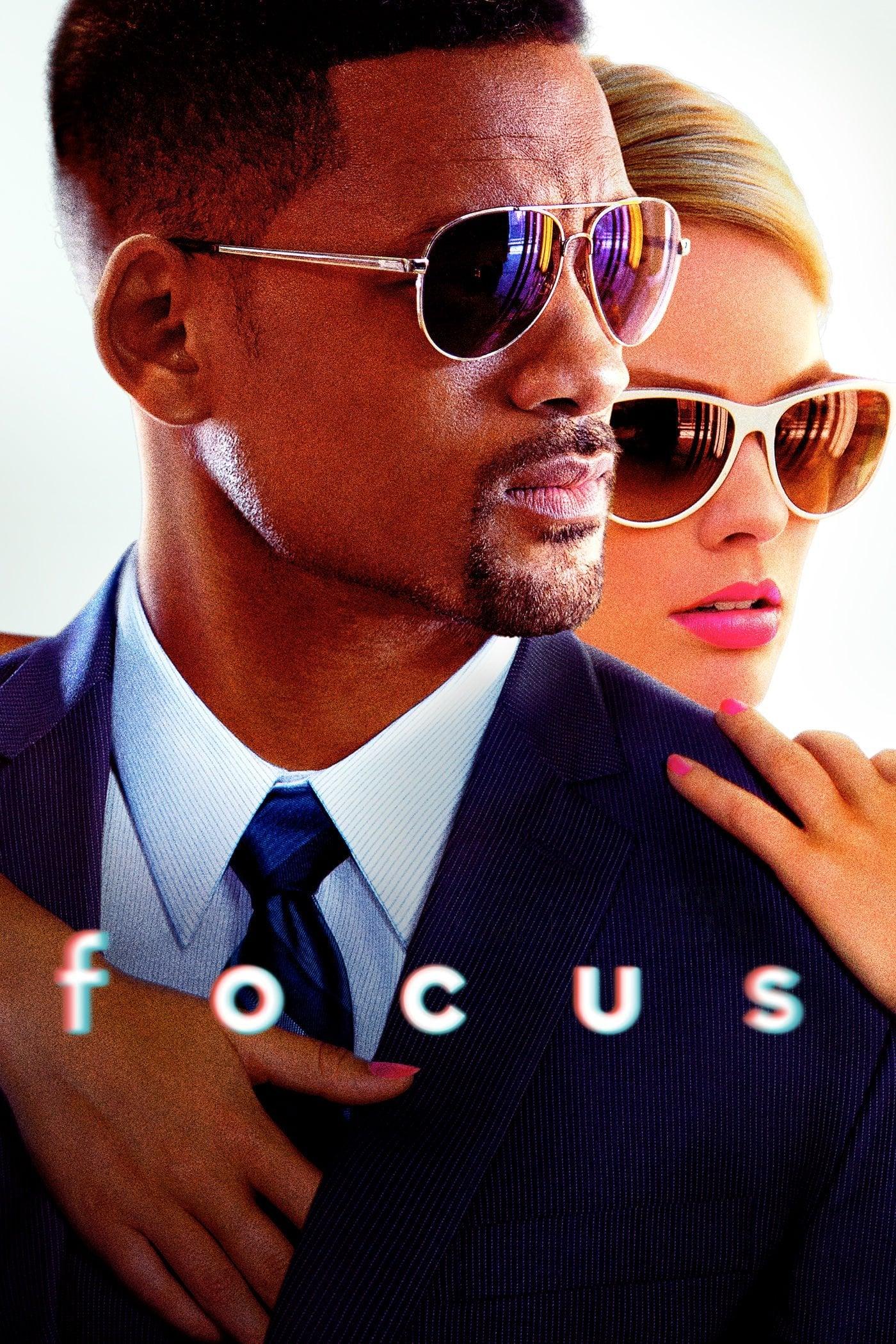 "Plakat von ""Focus"""