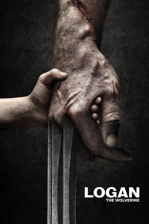 """Plakat von """"Logan - The Wolverine"""""""