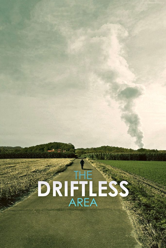 "Plakat von ""The Driftless Area"""