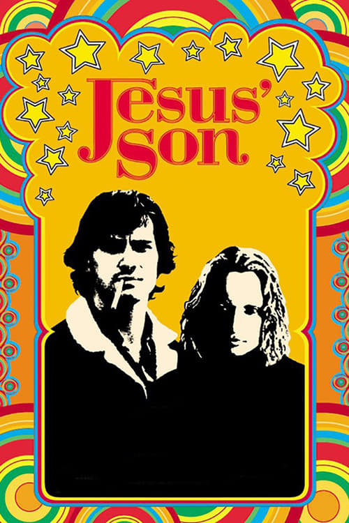 "Plakat von ""Jesus Son - The Funny Life of Fuckhead"""